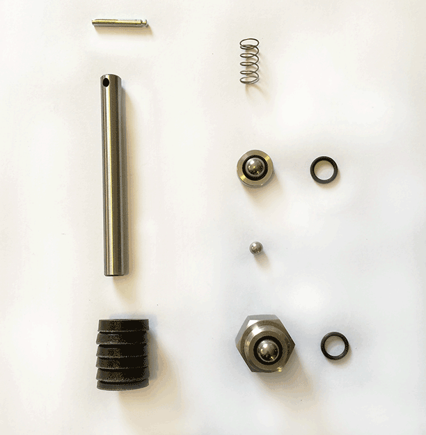 "Texsteam RK0004NS51 3/16"" Head Repair Kit"