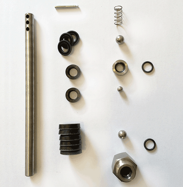 "Texsteam RK0003NS 3/8"" Head Repair Kit"