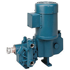 Neptune 535A Series Pump (18 GPH Max, 350 PSI)