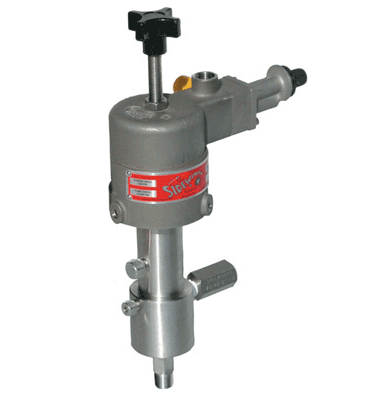 Sidewinder 42 Series Pump (17.5 GPD, 10000 PSI)