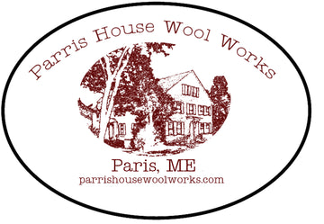 Parris House Wool Works
