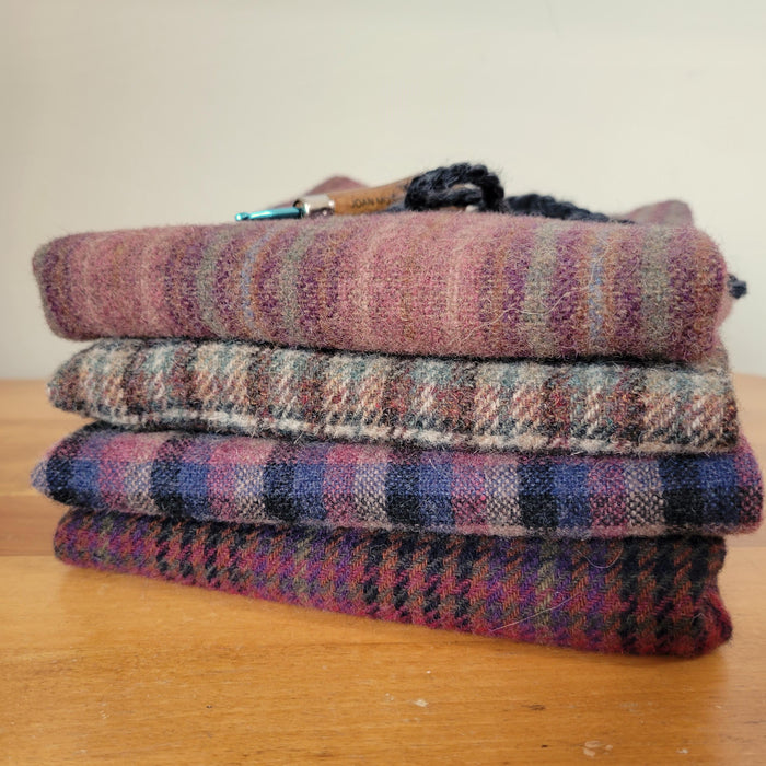 Rare Wool Bundle