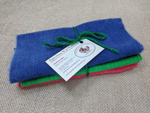 Limited Edition Holiday Mini Wool Bundle