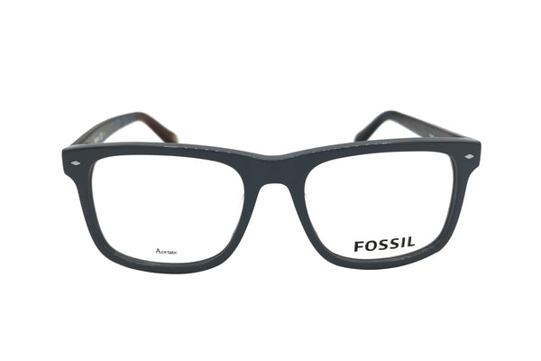Fossil 6070 RSP Gray and Blue