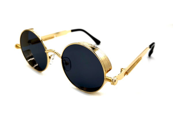 NS Eyewear 001 Gold