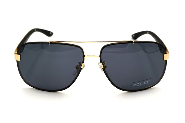 Police 6809 Gold