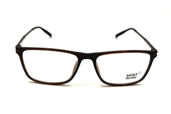Mont Blanc 88038 Brown