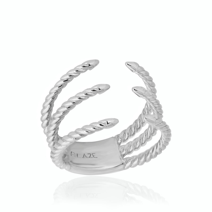 Diana Triple Ring