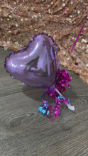 Load and play video in Gallery viewer, Balloon Bouquet Pick up in Laguna Beach