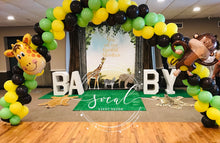 Load image into Gallery viewer, Large Freestanding Foam Letters Priced EACH for Prop or Candy Dessert Table Wedding, Graduation, Birthday