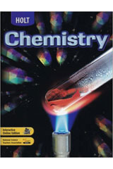 Holt Chemistry New York Student Edition on CD-ROM (Set of 25)