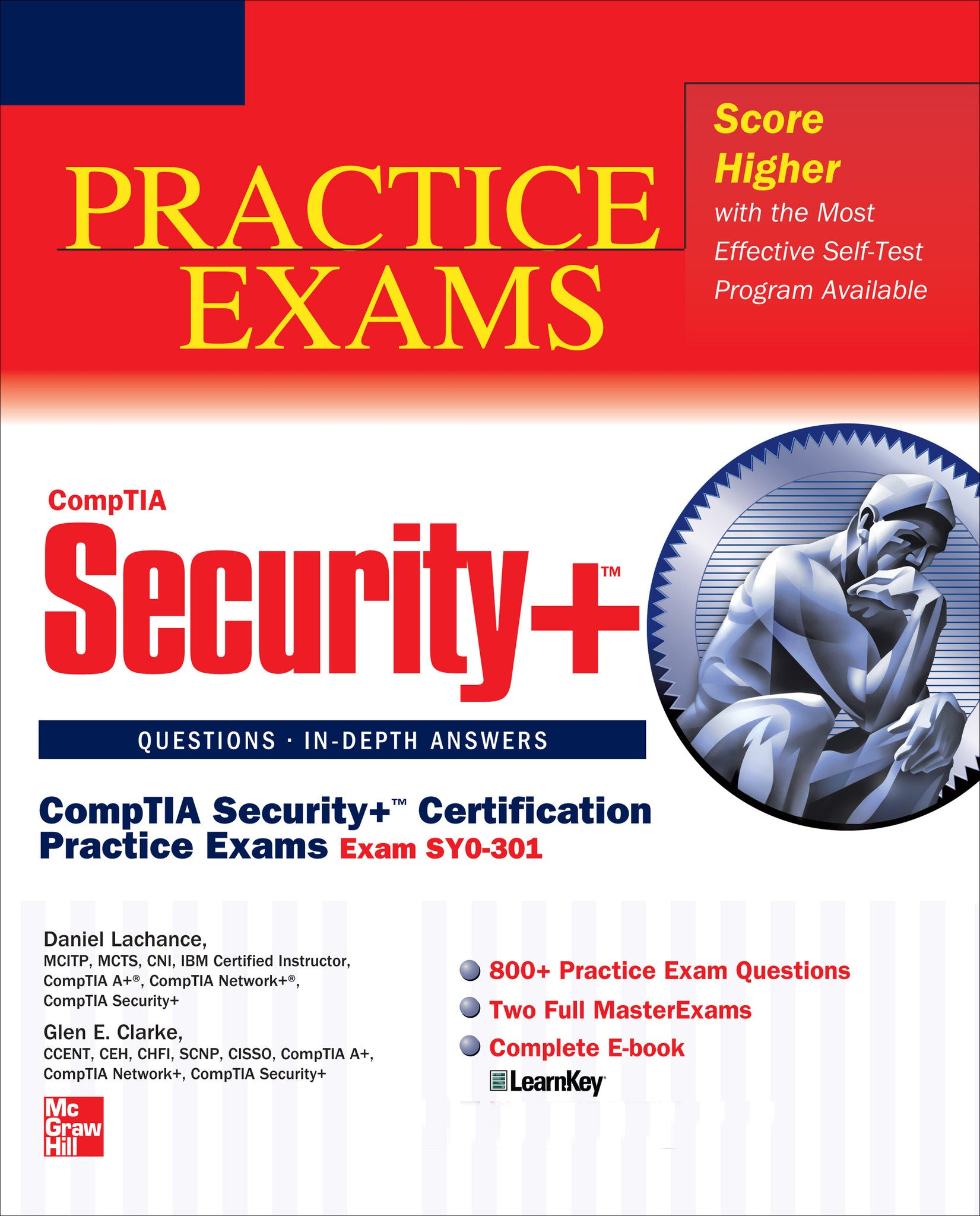 comptia security exam sy0 301 Free online comptia security+ practice test questions based on the current security+ (sy0-401) exam domains.