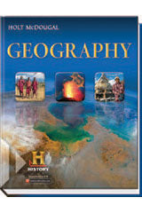 Geography Homeschool Package 2013