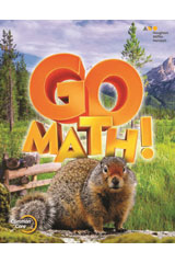 GO Math! Teacher Edition and Planning Guide Bundle Grade 4 2015