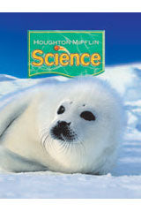 Houghton Mifflin Science Homeschool Package Grade 1