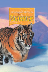 Houghton Mifflin Science Homeschool Package Grade 5