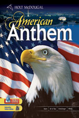 American Anthem Homeschool Package