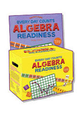 Every Day Counts: Calendar Math Algebra Readiness Complete Kit Grade 6