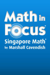 Math in Focus: Singapore Math