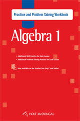 prentice hall algebra 1 practice and problem solving workbook answers