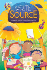 Great Source Write Souce Next Generation  Teacher's Edition Skills Book Grade 2