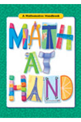 Math at Hand Teacher's Resource Book