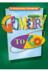 Geometry to Go Softcover Student Edition 2001