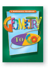 Geometry to Go