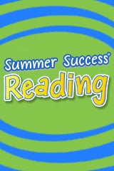 2002 Great Source Summer Success Reading Spanish Supplement Grade K