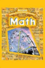 ACCESS Math Teacher Edition Grades 5-12 2005