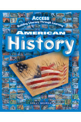 ACCESS History Assessment Book Grades 5-12