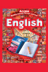 ACCESS English Assessment Book Grades 5-12