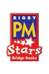 Rigby PM Stars Bridge Books Teacher's Guide Supplement for English Language Learners 1999