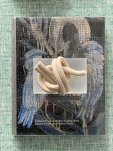 Load image into Gallery viewer, Bare porcelain, double figure 8 knot