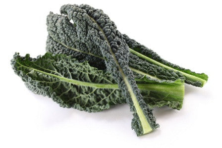 Organic Kale Black - Bunch