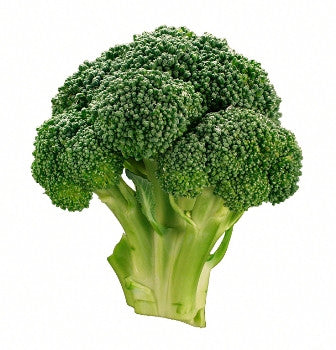 Organic Broccoli - Bunch