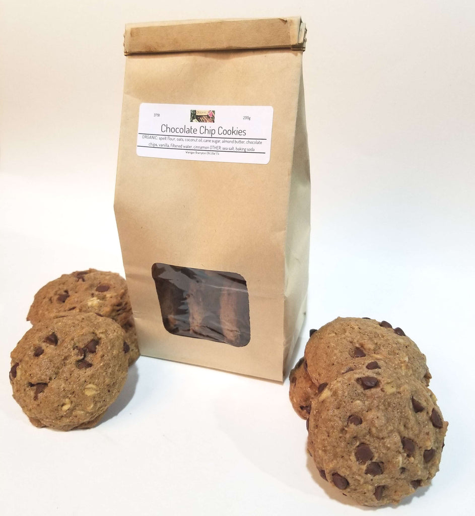 Cookie - Chocolate Chip 200g