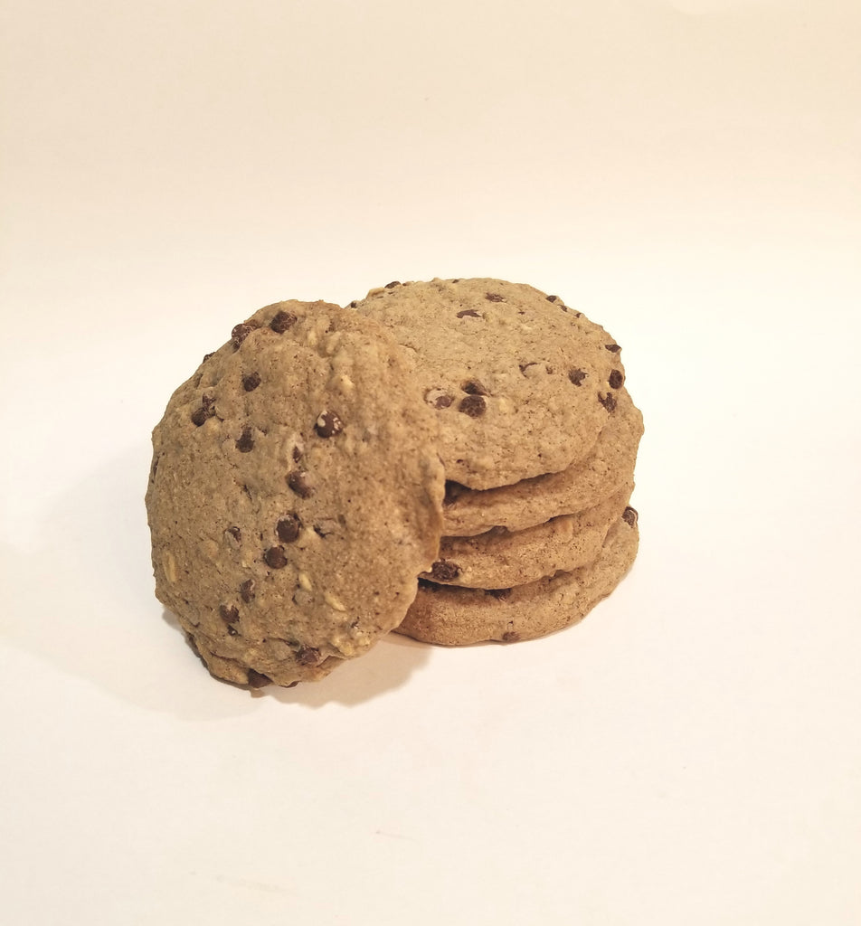 Cookie - Chocolate Chip 50g