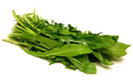 Organic Dandelion Greens - Bunch