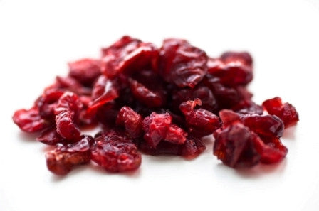 Organic Cranberries Dried - 200 Gram