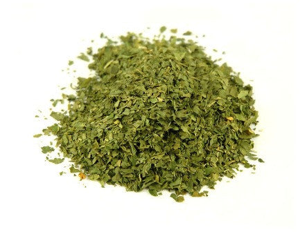 Organic Parsley Leaf - 12 Grams