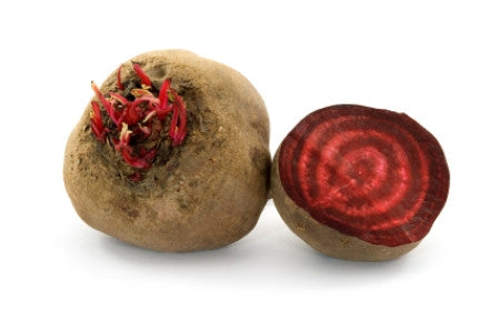 Organic Beets Red - Pound