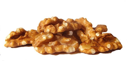 Organic Walnuts - 160 Grams