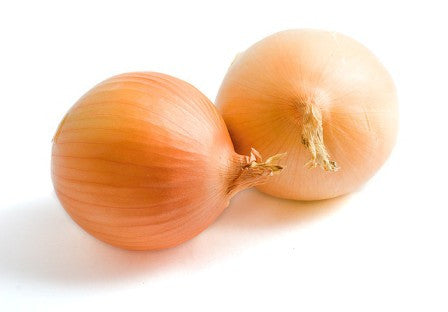 Organic Onion Yellow - 3lb