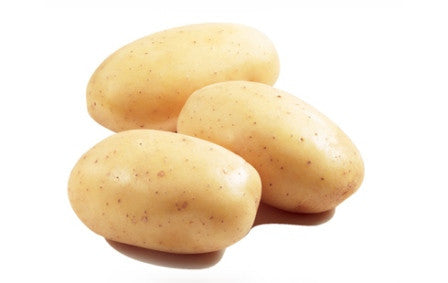 Organic Potatoes Yellow - 5lb