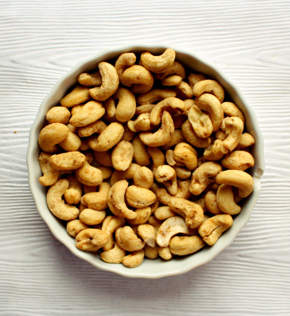 Cashews Curried 100 Gram