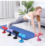 Sit-Up Suction Bar (Discount)