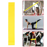 Resistance Loop Band Set (5 Pack)