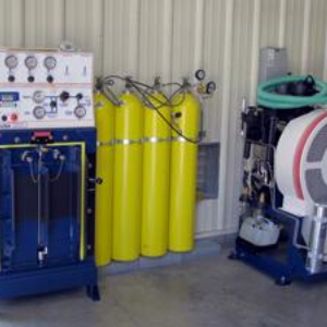 Breathing Air Compressor Service