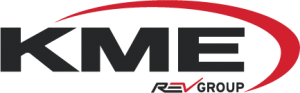 KME REV Group Logo